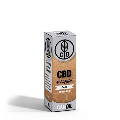 CBD E-liquid base