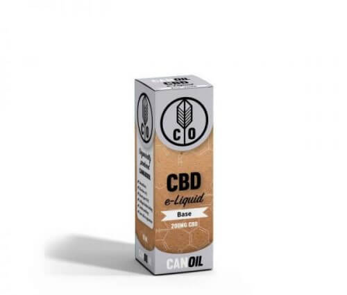 CBD E-liquid base